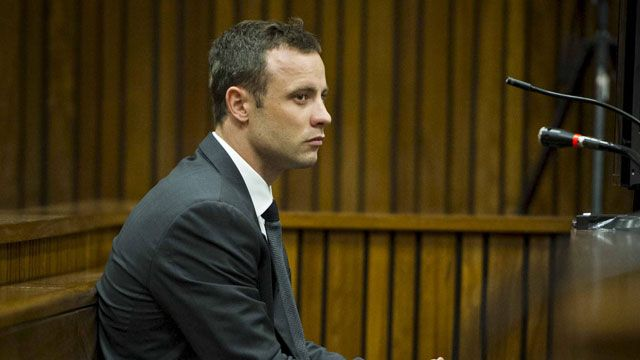 The Oscar Pistorius Trial (Day 6 - Analysis)