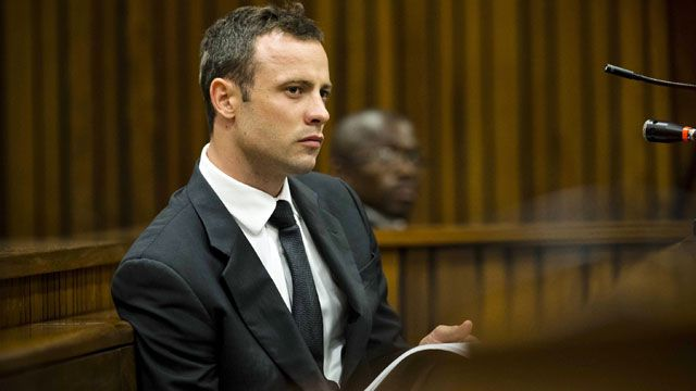 The Oscar Pistorius Trial (Day 7)
