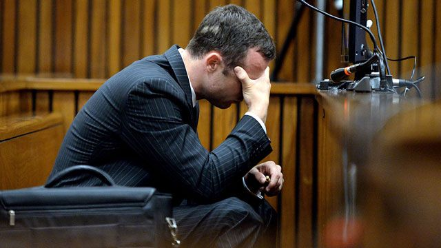 The Oscar Pistorius Trial (Day 7 - Analysis)
