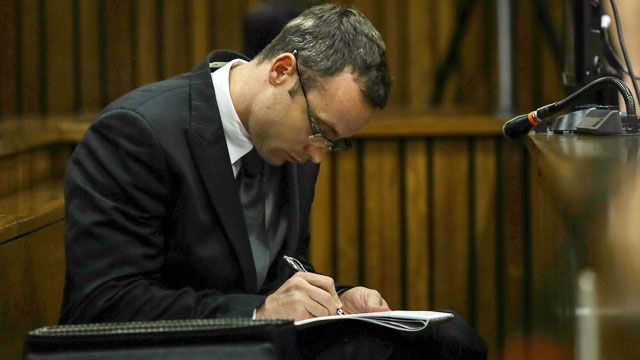 The Oscar Pistorius Trial (Day 8 - Analysis)