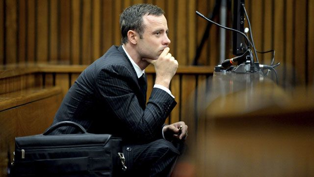 The Oscar Pistorius Trial (Day 8 - Recap)