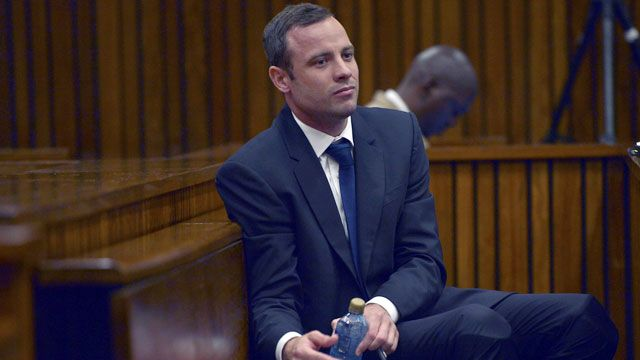 The Oscar Pistorius Trial (Day 9)