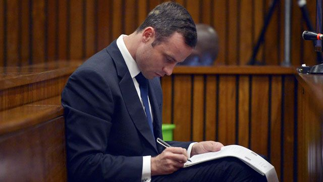 The Oscar Pistorius Trial (Day 9 - Analysis)