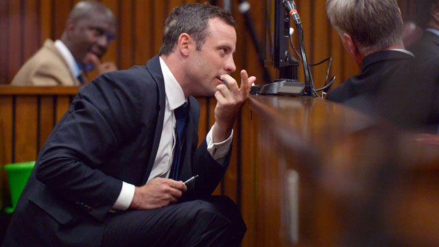 The Oscar Pistorius Trial (Day 9 - Recap)