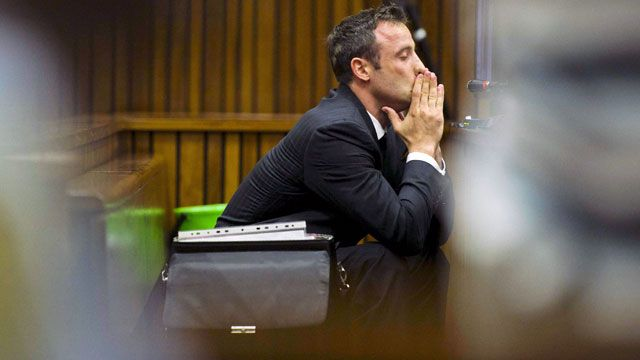 The Oscar Pistorius Trial (Day 10 - Recap)