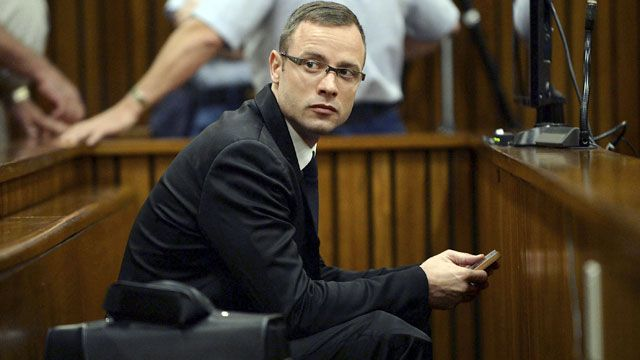 The Oscar Pistorius Trial (Day 11)