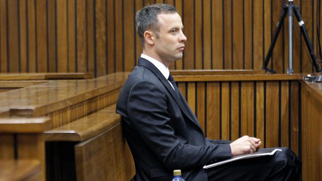 The Oscar Pistorius Trial (Day 11 - Analysis)