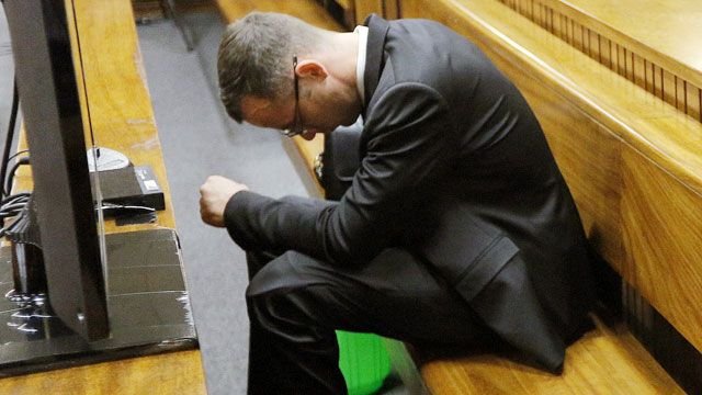 The Oscar Pistorius Trial (Day 11 - Recap)