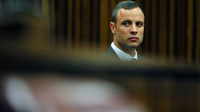 The Oscar Pistorius Trial (Day 24 - Recap)