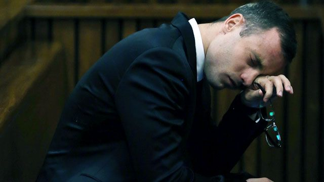 The Oscar Pistorius Trial (Day 26)