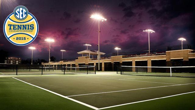 2015 SEC Women's Tennis Championships