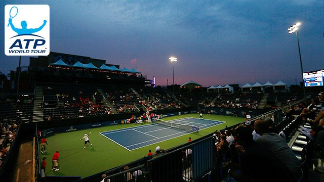 2014 Emirates Airline US Open Series - BB&T Atlanta Open (Quarterfinal)