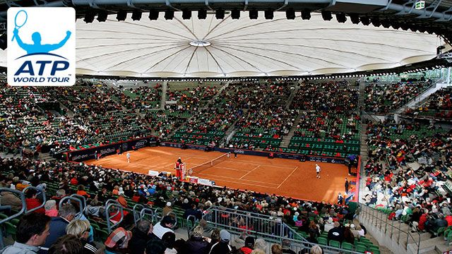 Bet-at-Home Open German Tennis Championships (Second Round)