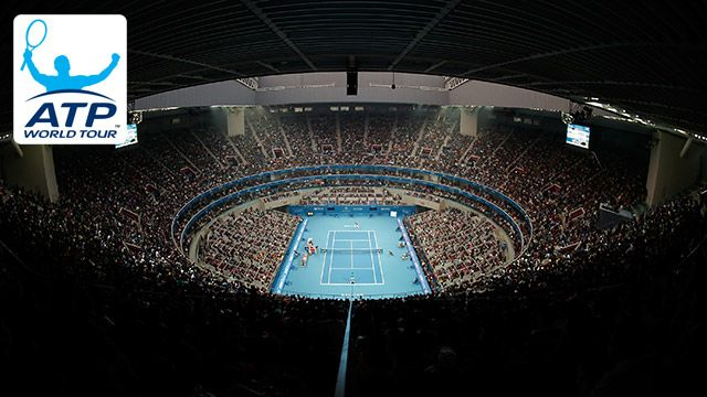 China Open (Men's First Round/Second Round)