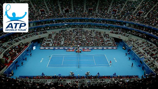 China Open (Men's Second Round)