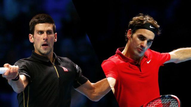 N. Djokovic (SRB) vs. A. Murray (GBR) (Championship)