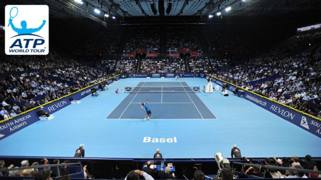 Swiss Indoors Basel (Early Round Coverage)
