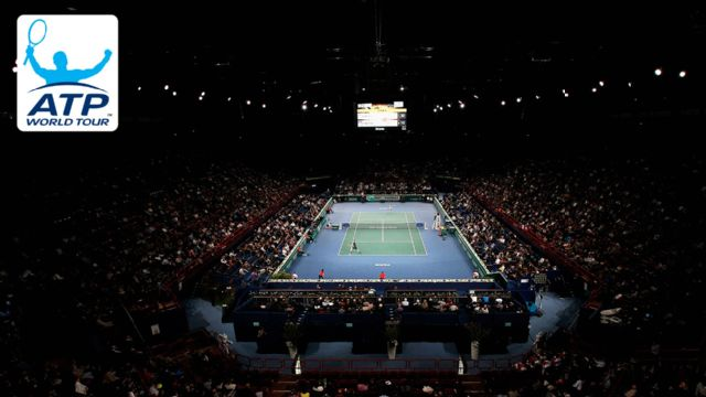 BNP Paribas Masters (Men's Round of 16)