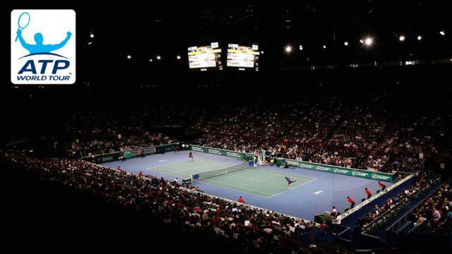 BNP Paribas Masters - Court Central (Men's Round of 16)