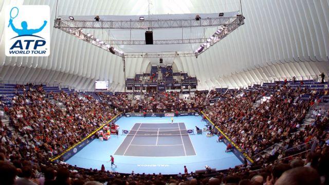 Valencia Open 500 (Semifinal #1)