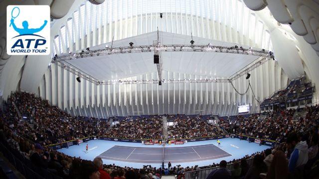 Valencia Open 500 (Semifinal #2)