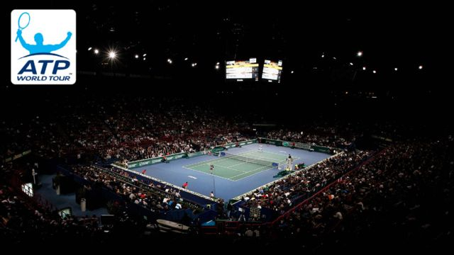 BNP Paribas Masters (Men's Semifinals)