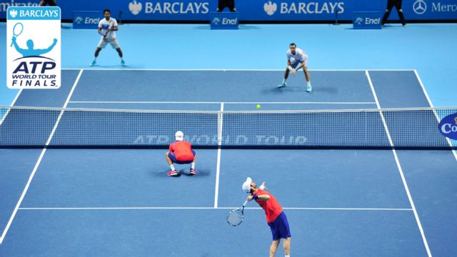 Barclays ATP World Tour Finals (Doubles Championship)
