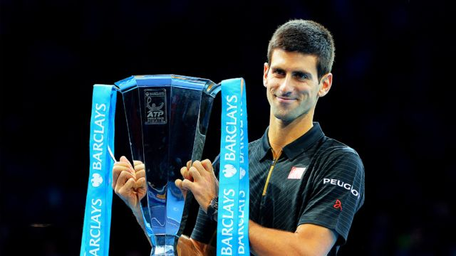 Barclays ATP World Tour Finals (Singles Championship)