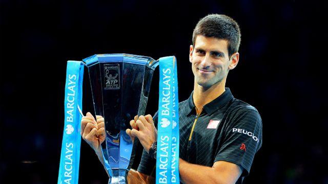 Barclays ATP World Tour Finals (Singles Championship)