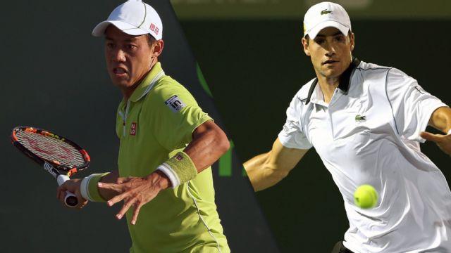 Miami Open presented by Ita� (Men's Quarterfinal #3)