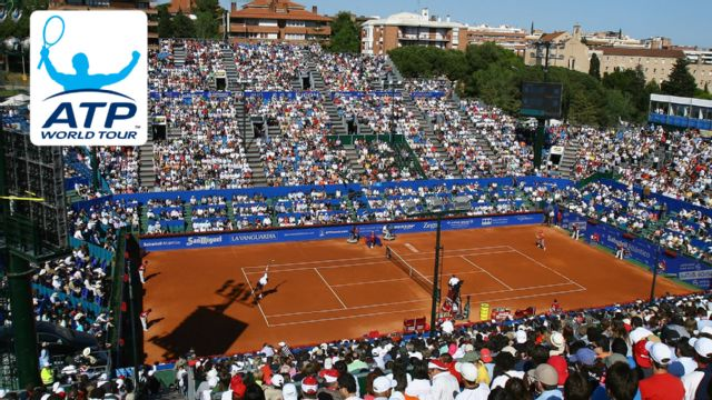 Barcelona Open Banc Sabadell (Early Round Coverage)