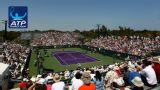In Spanish - Miami Open presented by Ita� (First Round)