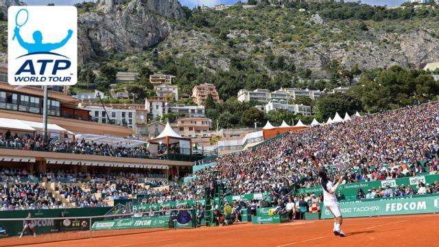 Monte-Carlo Rolex Masters (Quarterfinals)