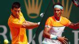 In Spanish - Novak Djokovic (SRB) vs. Rafael Nadal (ESP) (Semifinal #2)