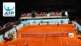 Mutua Madrid Open - Arantxa S�nchez Stadium (First Round/Second Round)