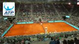 Mutua Madrid Open - Manolo Santana Stadium (First Round/Second Round)