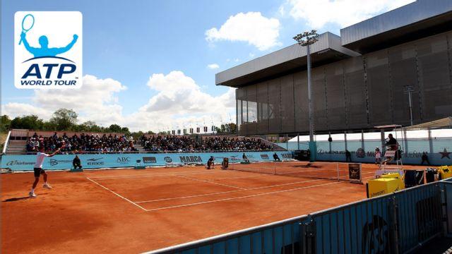 Mutua Madrid Open - Stadium 3 (Men's Round of 16)