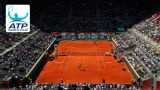 Mutua Madrid Open - Manolo Santana Stadium (Men's Round of 16)