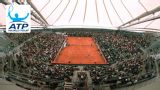 (2) T. Robredo vs. A. Zverev (German Open Tennis Championships) (First Round)