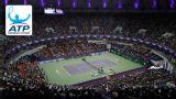 Shanghai Rolex Masters - Stadium Court (Second Round)