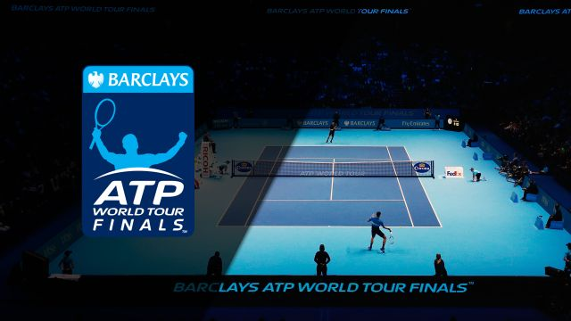 (1) A. Murray vs. (2) N. Djokovic - Barclays ATP World Tour Finals (Championship)