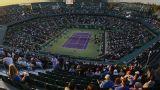Miami Open - Stadium (Round of 16)