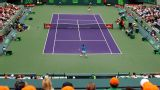 Miami Open - Stadium (Quarterfinals)