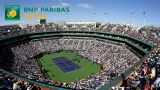 BNP Paribas Open 2014 (Men's Round of 16)