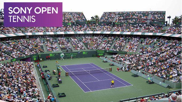 Sony Open Tennis 2014 (Men's Championship)