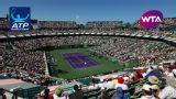 Miami Open presented by Ita� - Stadium (Men's First Round/Women's Second Round)