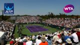 Miami Open presented by Ita� - Court 1 (Men's Second Round/Women's Third Round)