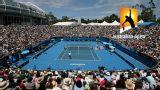 (1) S. Mirza / B. Soares vs. (3) K. Mladenovic / D. Nestor (Margaret Court Arena)