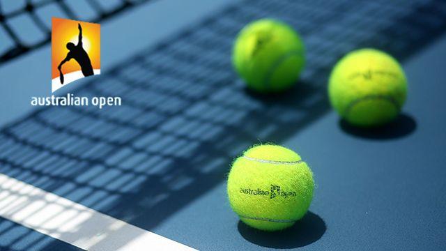 In Spanish - 2015 Australian Open