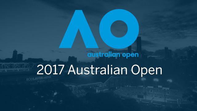 2017 Australian Open (Third Round)